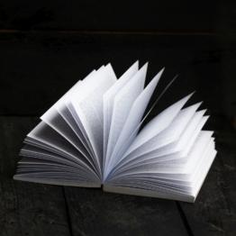 AQUILERIA Geschichten Band I offenes Buch