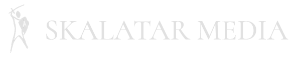 Skalatar Media Shop Logo